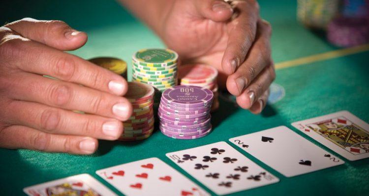 3 Trik Mulai Bankroll Poker Online