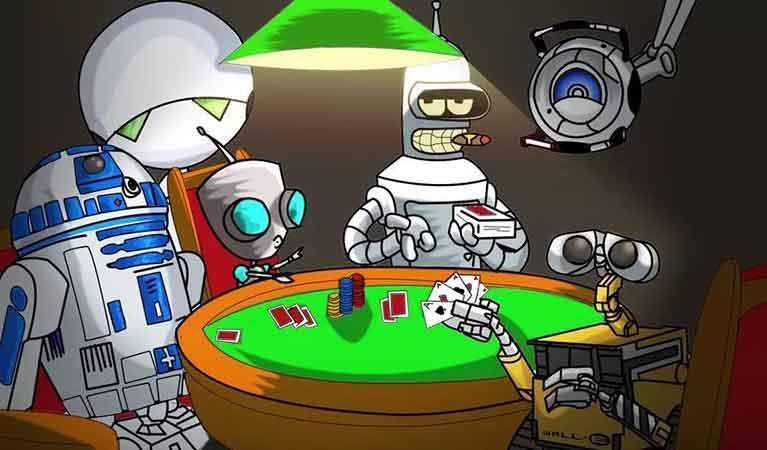 Bot Dan Poker