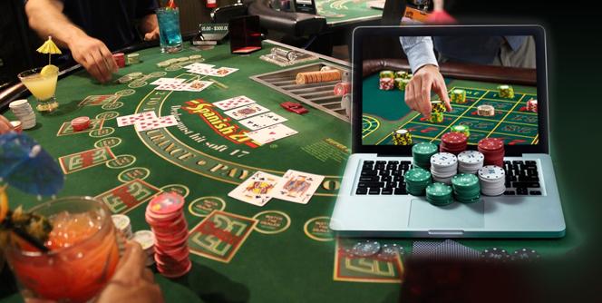 Manfaat Bermain Kasino Online